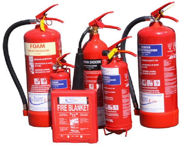 Thiết bị pccc đà nẵng: Cách sử dụng bình chữa cháy bột