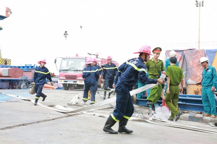 Thiết bị PCCC Đà Nẵng