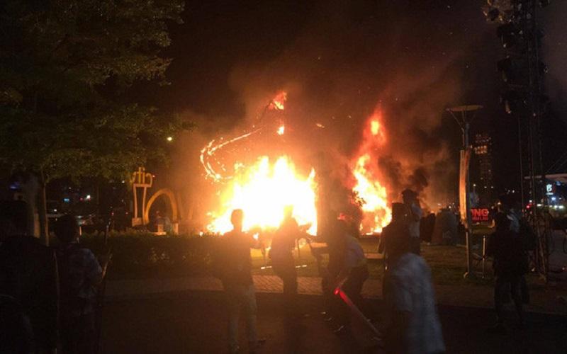 PCCC Đà Nẵng: Điều cần làm khi bất chợt có cháy nổ