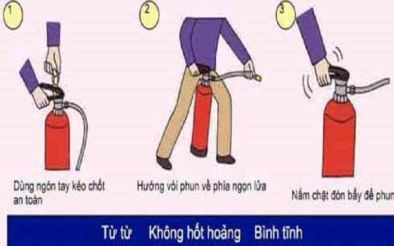 Thiết bị PCCC Đà Nẵng: 8 kỹ năng thoát hiểm ở nhà cao tầng