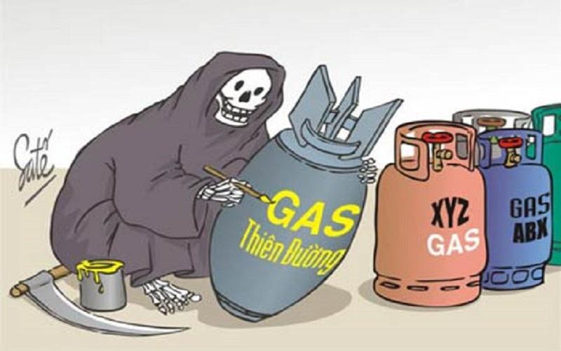 PCCC Da Nang: 6 đồ vật ẩn chứa khả năng gây nổ cao