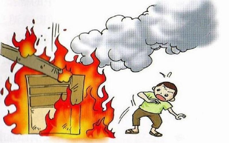 PCCC Da Nang: Biện pháp hạn chế cháy nổ trong gia đình
