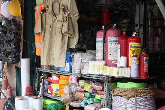 thiết bị pccc tại Đà Nẵng
