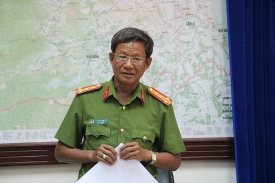 pccc o Da Nang