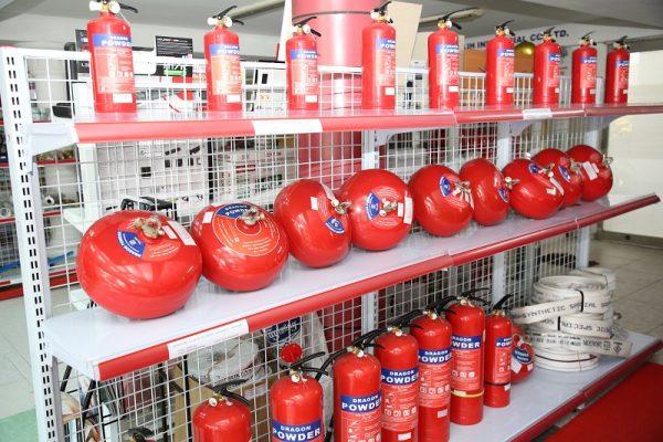 Lưu ý khi mua thiết bị pccc tại Đà Nẵng