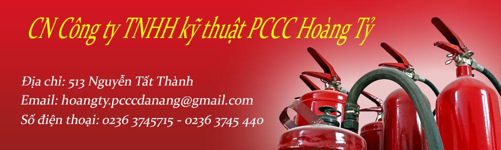 công ty pccc tại đà Nẵng