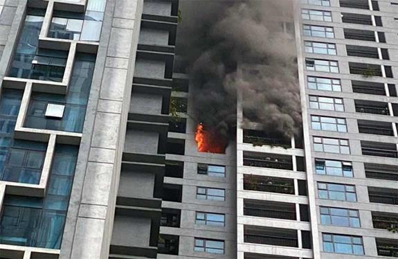 PCCC tại Đà Nẵng lưu ý những đồ vật có nguy cơ cháy nổ cao