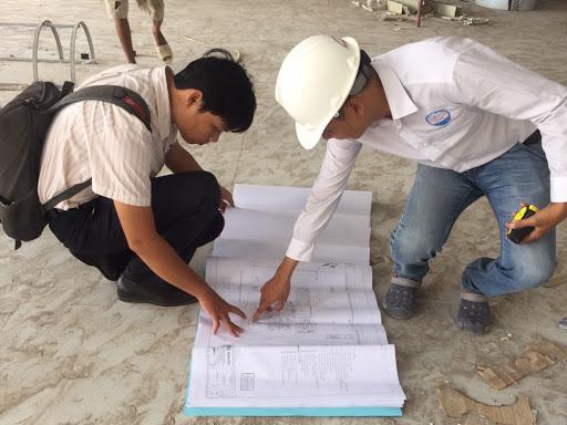 Khảo sát địa điểm để thết kế pccc Đà Nẵng chuẩn xác hơn
