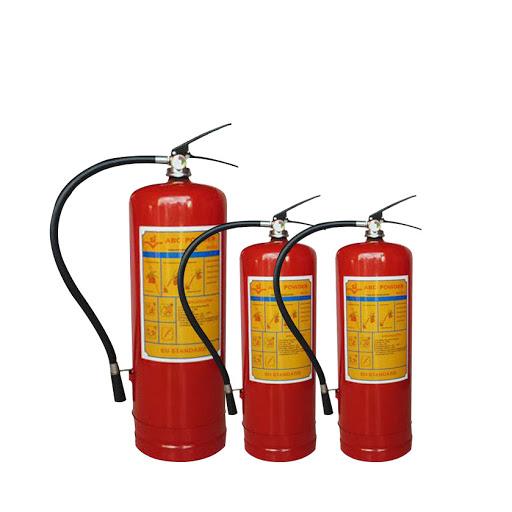 Bình chữa cháy bột khô hệ MFZ