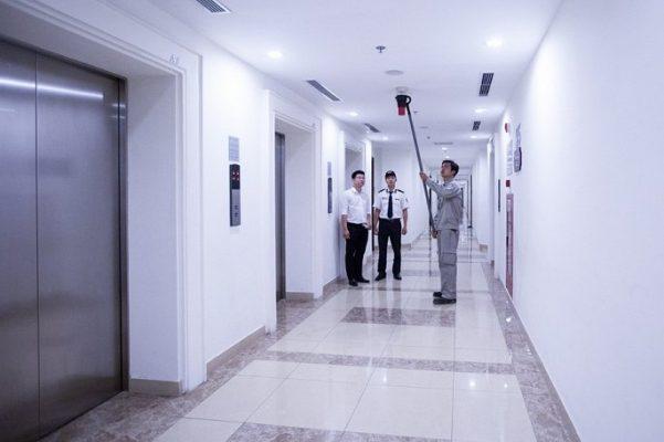 Pccc Đà Nẵng: Kỹ năng bảo vệ mình khi gặp sự cố cháy chung cư
