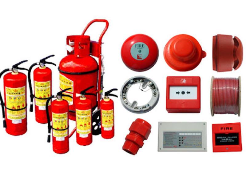 luật phòng cháy chữa cháy số 40/2013/qh13